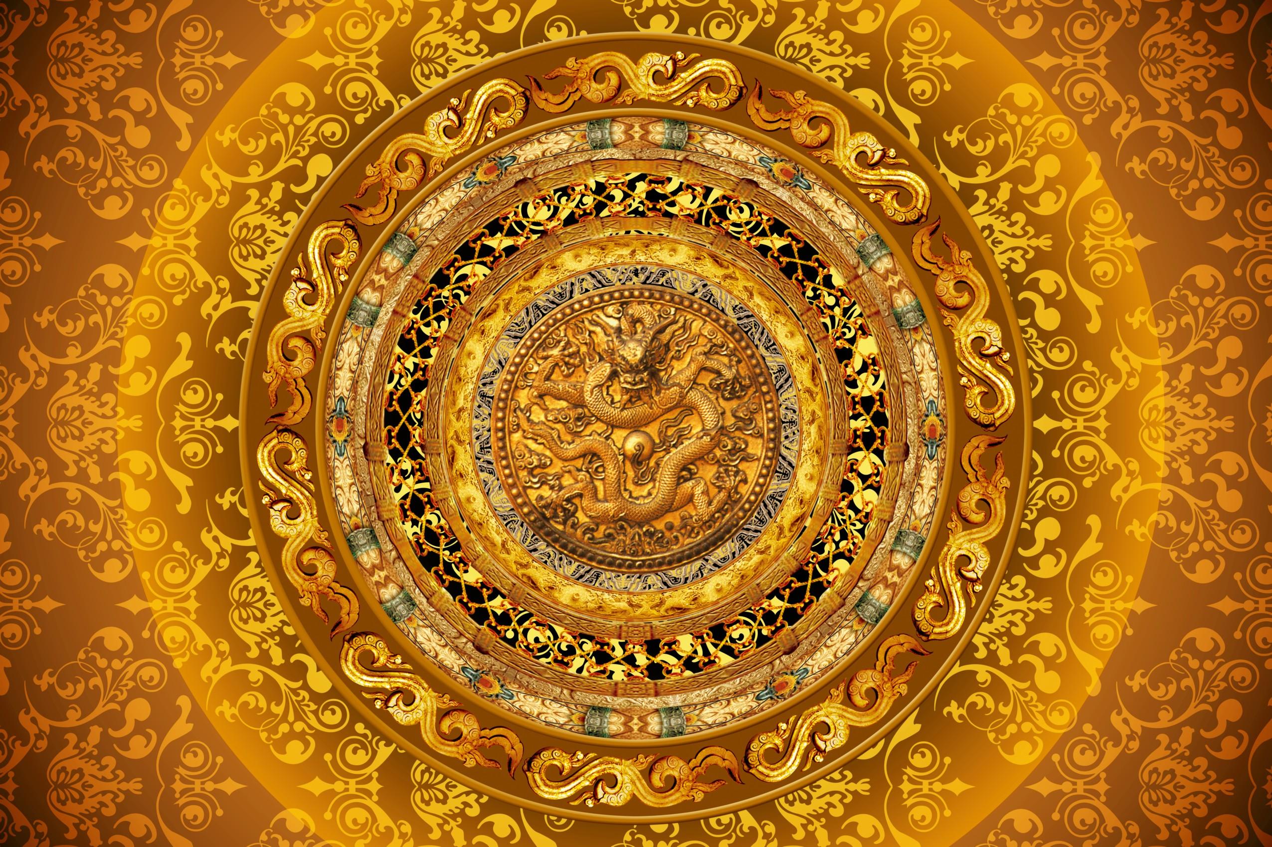 丝绸背景系列 3d-玫瑰,花卉,水影系列 抽象,手绘,欧式油画系列 吊顶